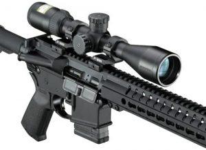 best-rifle-scope-reviews nikon